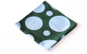 Žalia taškuota fantazija