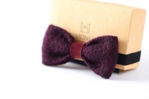 Purpurinė burgundiška peteliškė