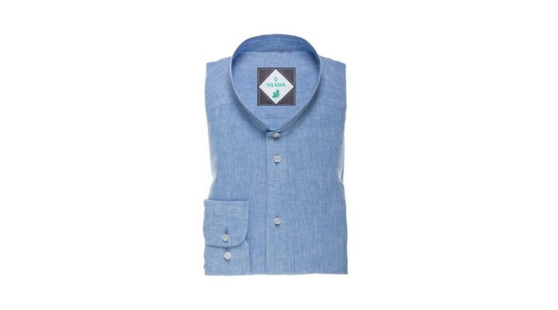 Vyriški marškiniai lininiai