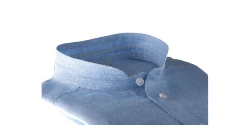 Marškiniai vyrams lininiai