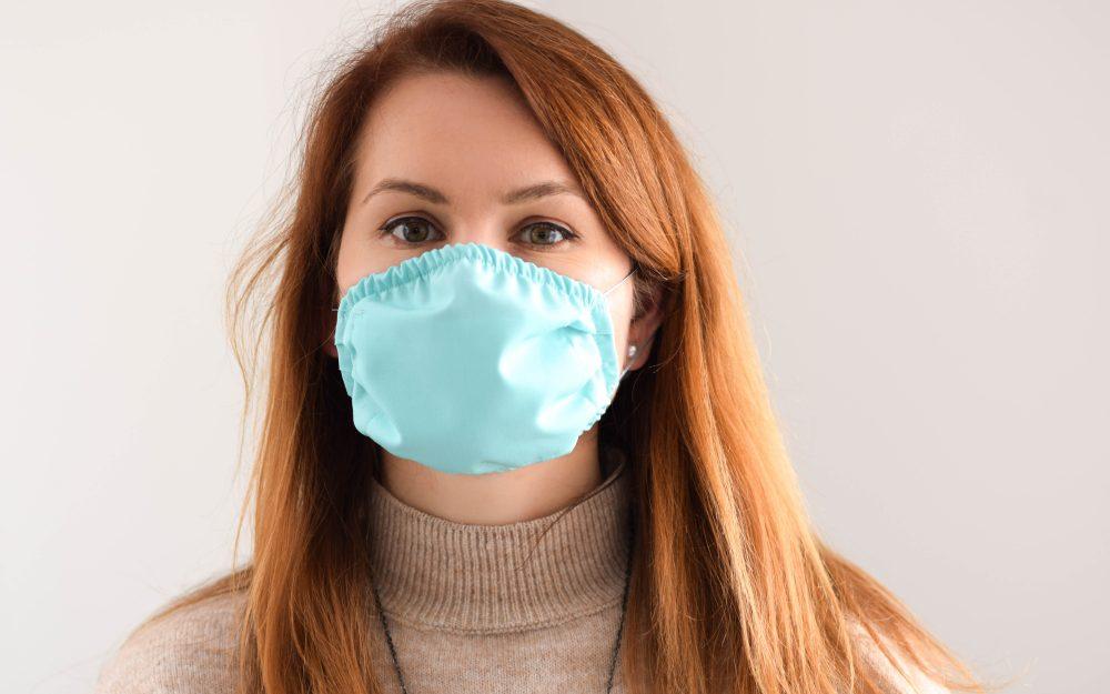 respiratorius kauke