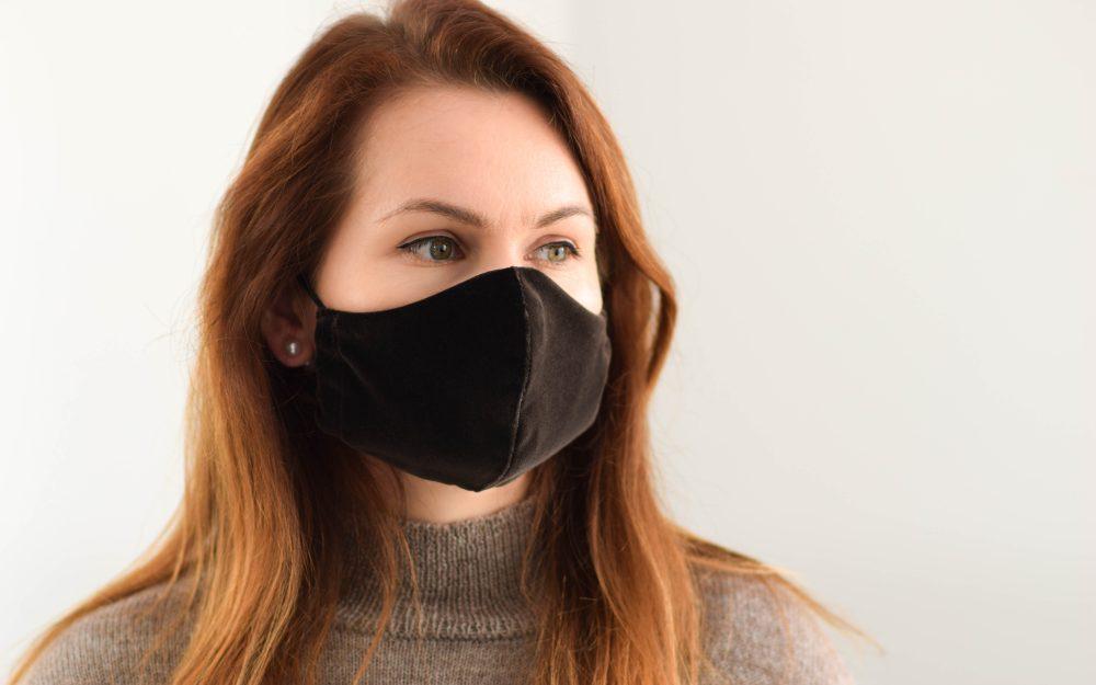 veido kauke respiratorius